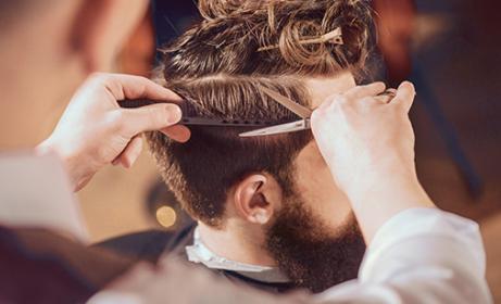 Coupe de cheveux homme à Valenciennes