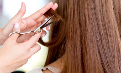Coupe de cheveux femme à Valenciennes